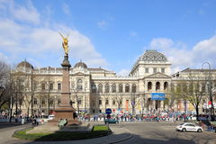 Universtität Wien